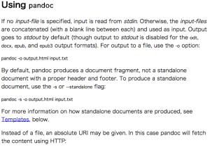 markdown-html
