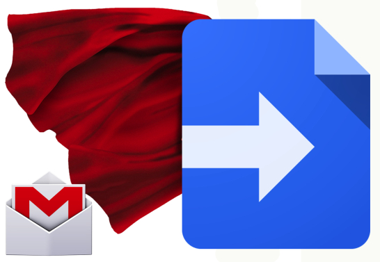 Google-apps-script-superman