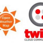 twilio-openweathermap