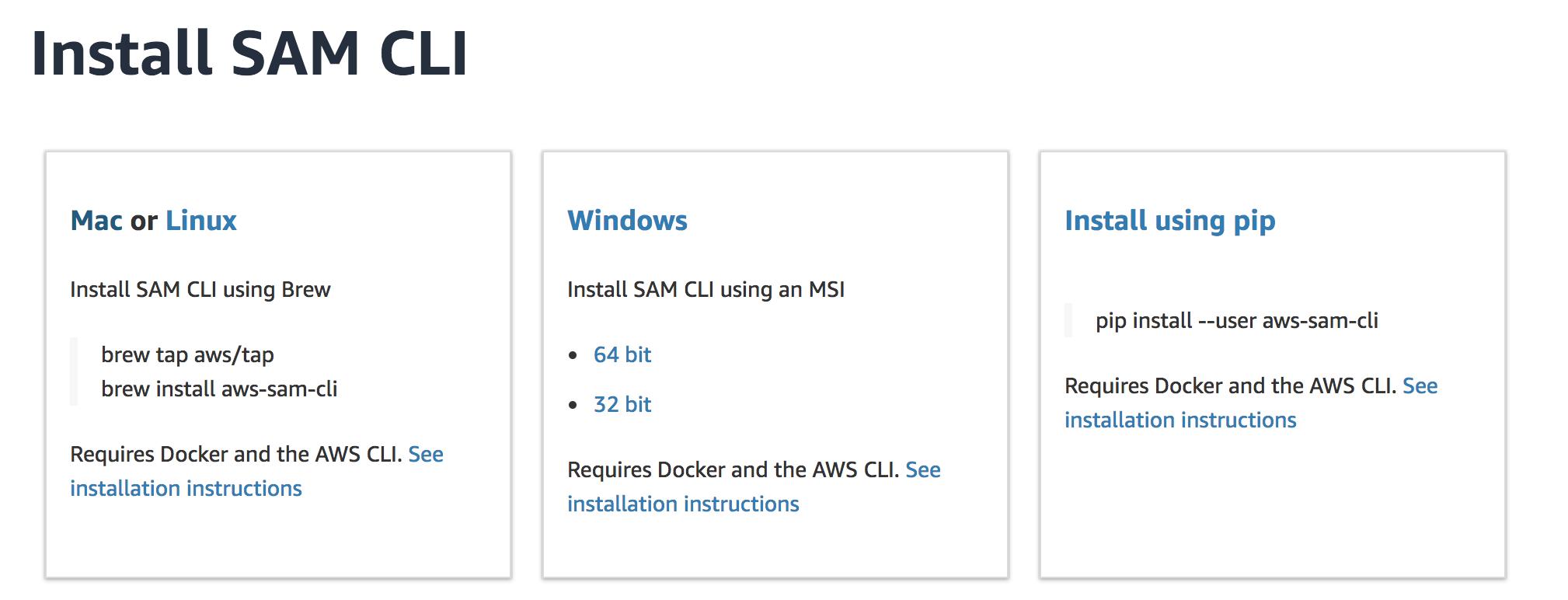 PyCharmにAWS Tool kitをインストールしてサンプルのLambda関数を