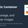 ECR(Amazon Elastic Container Registry)にコンテナイメージをアップロードする